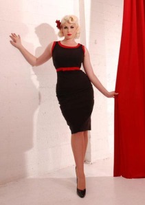 by Pinup Couture