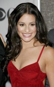 Sexiest Smile – Lea Michele