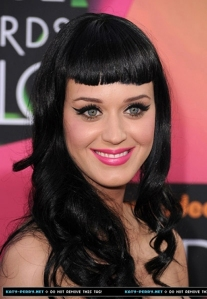 Sexiest Songstress – Katy Perry