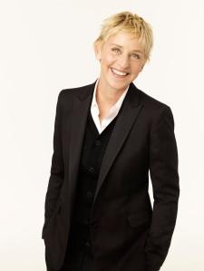 Sexiest Sense of Humor – Ellen DeGeneres