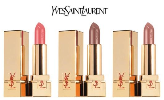 Rouge Pur Couture Golden Lustre - YSL