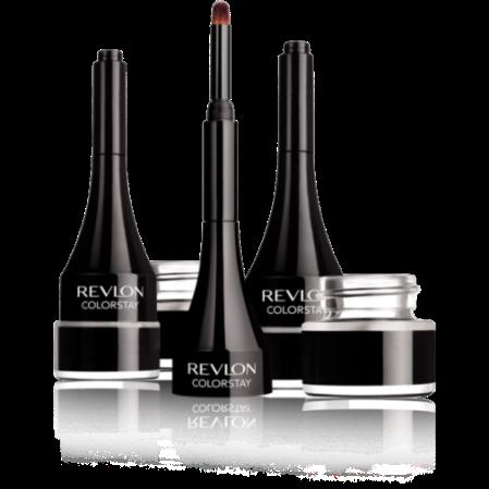 Colorstay Crème Gel Eye Liner - Revlon