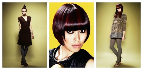 Essential Looks by Schwarzkopf Professional