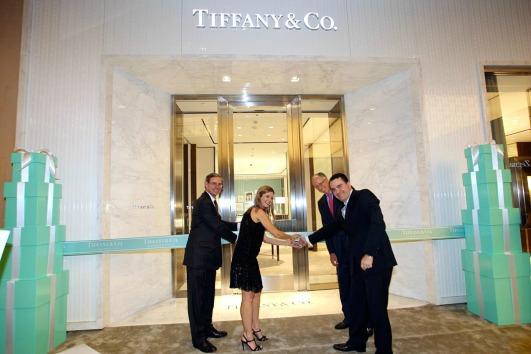 Tiffany & Co. Rio de Janeiro