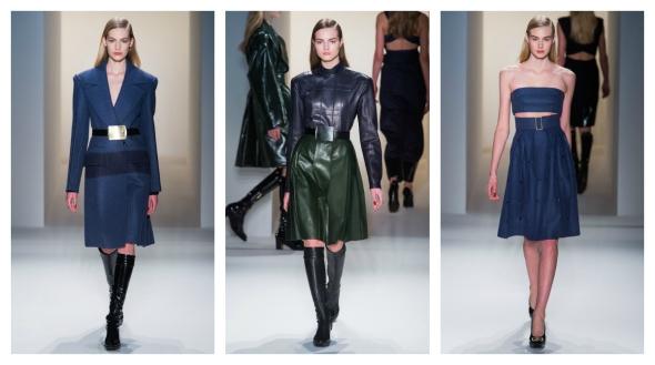 Calvin Klein Collection F/W 2013-2014
