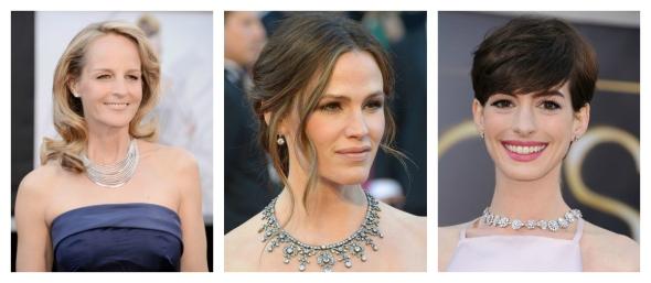 Helen Hunt / Jennifer Garner / Anne Hathaway