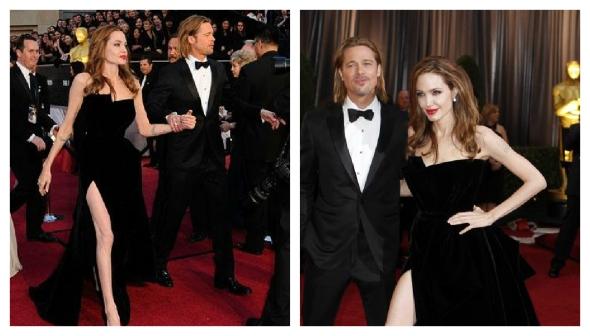 Jolie & Pitt