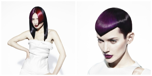 @Schwarzkopf Professional Essential Looks
