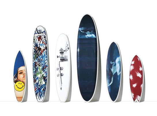 Surf Shack @Tommy Hilfiger