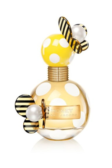 Honey @Marc Jacobs