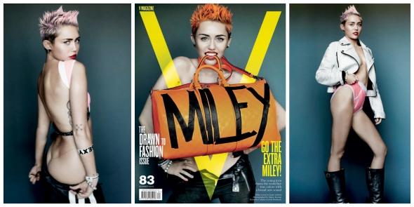 Miley Cyrus 1