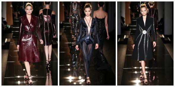 Atelier Versace - haute couture / automne-hiver 2013-2014