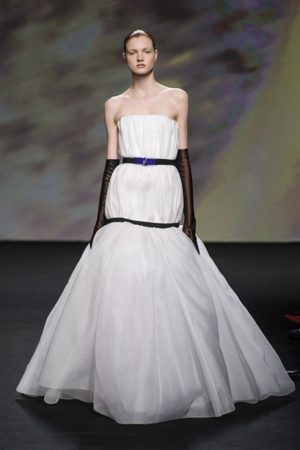 Christian Dior - haute couture / automne-hiver 2013-2014
