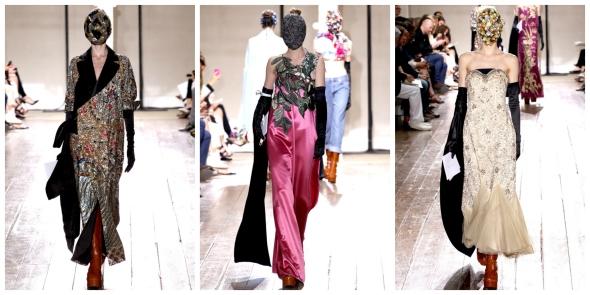 Maison Martin Margiela - haute couture / automne-hiver 2013-2014