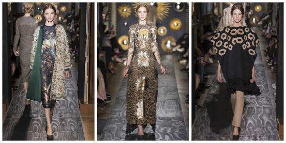 Valentino - haute couture / automne-hiver 2013-2014