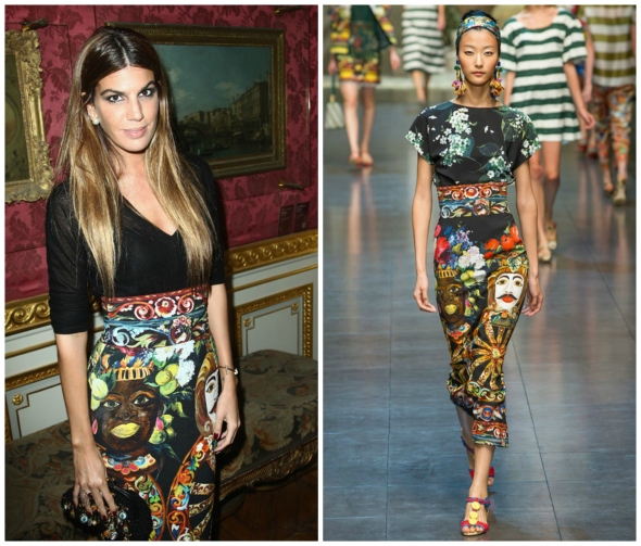 @Dolce&Gabbana