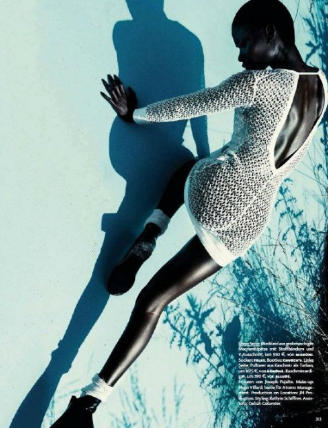 @Vogue